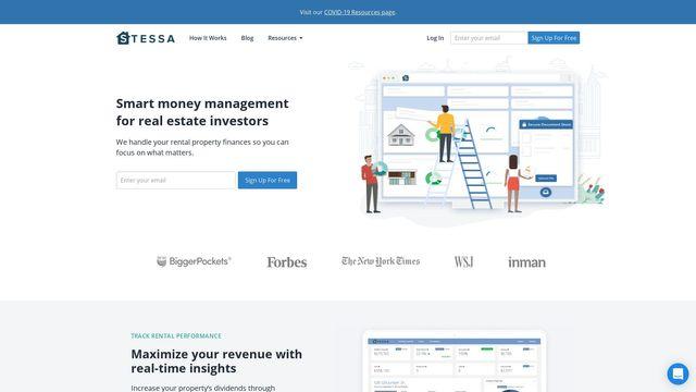 Stessa, Inc.