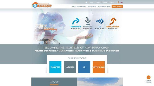 Bansard Anker International, LLC