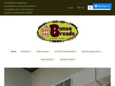 Bunso Breads