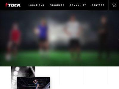 TOCA Football, Inc.