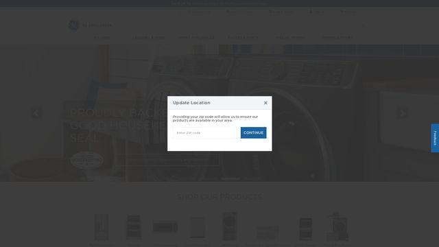 Haier US Appliance Solutions, Inc.