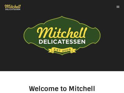 Mitchell Delicatessen