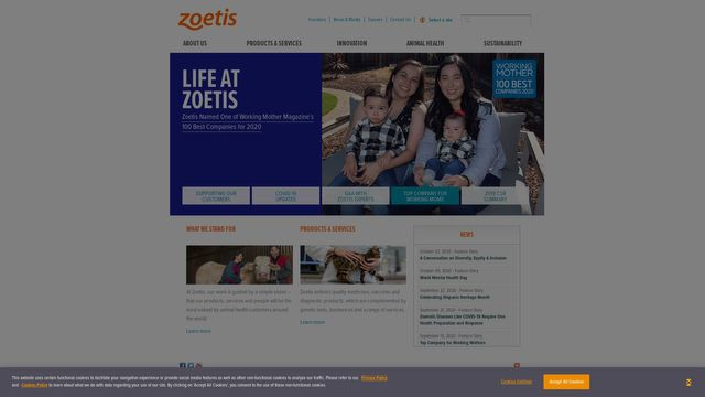Zoetis Inc.