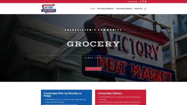 Victory Meat Market Ltd.