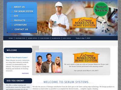 Serum Products, Inc.