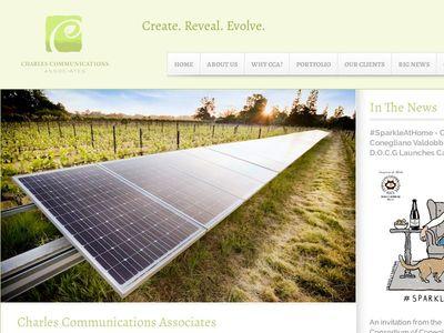 Charles Communications Associates, LLC.