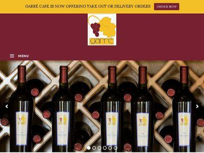 Garre Vineyard & Winery, Inc.
