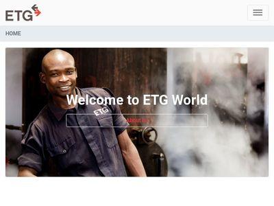 ETG Commodities Inc.