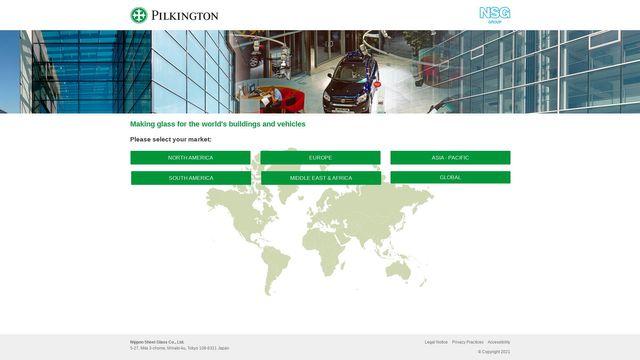 Pilkington Group Limited