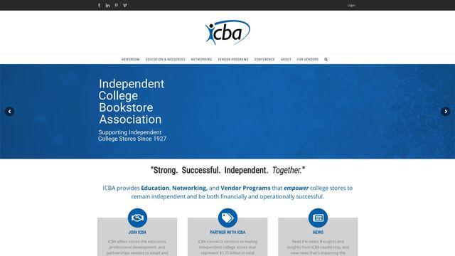 ICBA Inc