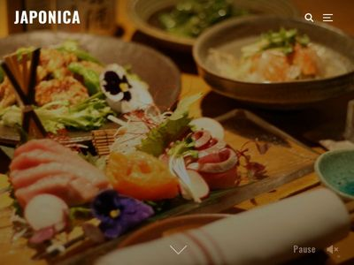 Japonica Dining