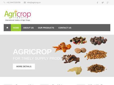 Agricrop Traders