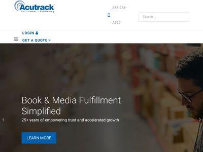 Acutrack, Inc.
