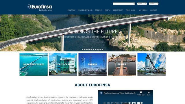Eurofinsa S.A.