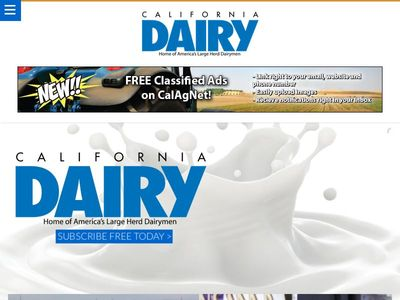 Dairy Management Inc.