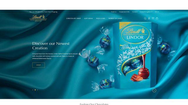 Lindt & Sprungli (U.K.) Ltd.