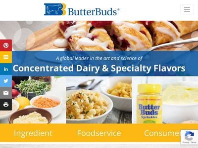 Butter Buds Inc.