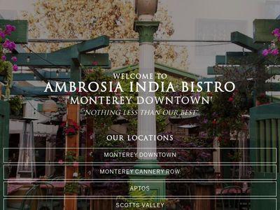 Ambrosia Commercial, Inc.