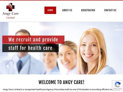 Angy Care Limited