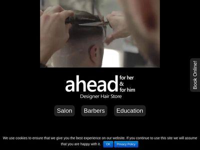 Ahead Hair