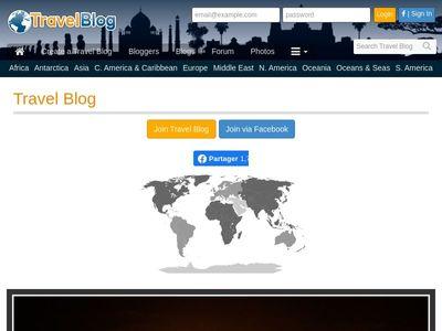 TravelBlog.org