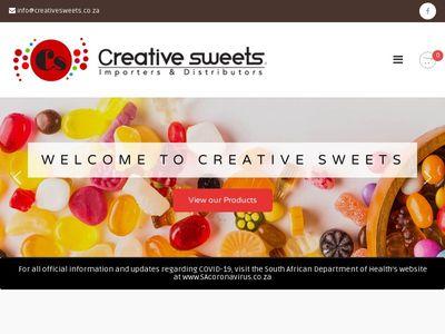Creative Sweets