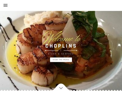 Choplin's Restaurant