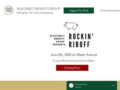 Blackbelt Benefit Group