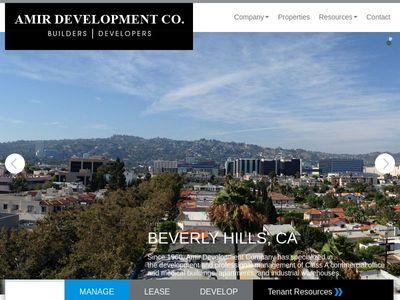 Amir Development Company
