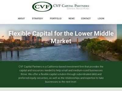 CVF Capital Partners, Inc.
