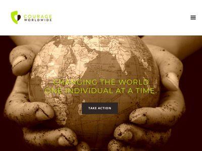 Courage Worldwide, Inc.