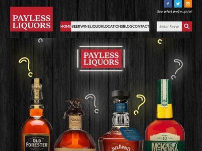 Payless Liquors