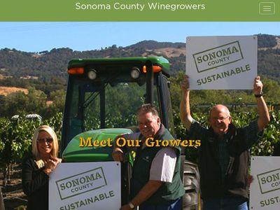 Sonoma Co Winegrowers