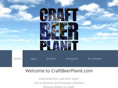 craft beer planit llc