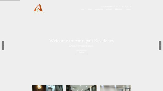 Amrapali Residency