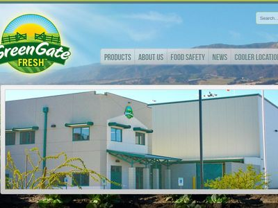 GreenGate Fresh, LLLP