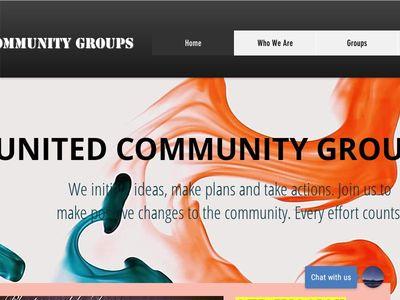 United Community Groups INC.