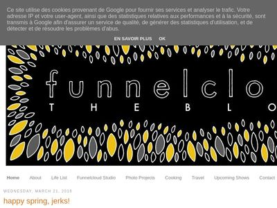 Funnelcloud Rachel