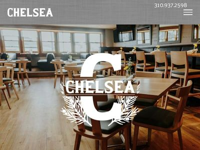 Chelsea Pub and Lounge