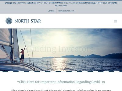 North Star Benefits, LLC