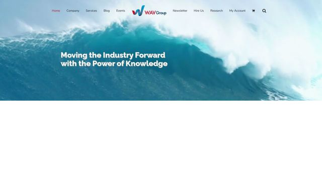 WAV Group, Inc.