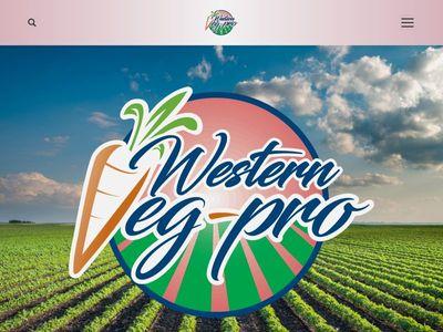 Western Veg Pro, Inc.
