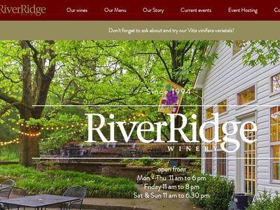 River Ridge Winery, LLC