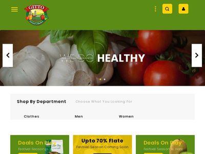Gitto Foods