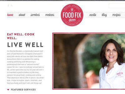 Food Fix Kitchen
