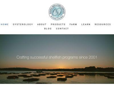 Pangea Shellfish Company