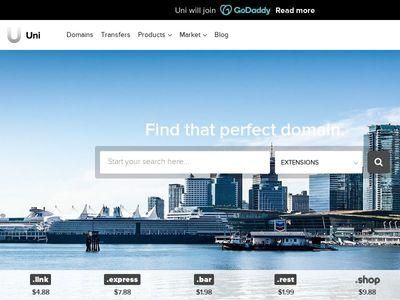 GoDaddy Online Services Cayman Islands Ltd.