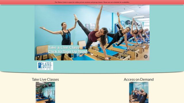 Park View Pilates, LLC
