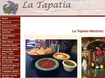 La Tapatia Mexican Cuisine and Catering