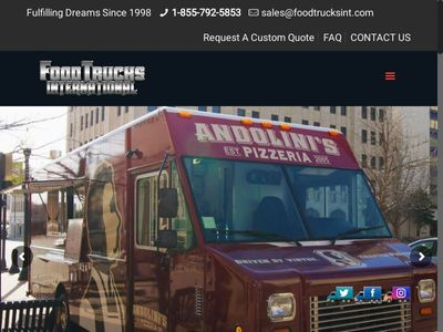 Detroit Style Pizza Co.